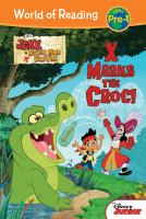 X Marks the Croc!