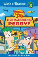 Lights, Camera, Perry?