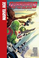 Tomorrow's Avengers