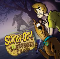 Scooby-Doo! Keepaway Camp