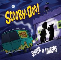 Scooby-Doo! Shiver Me Timbers