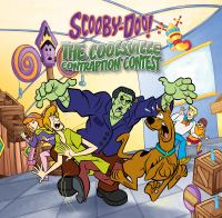 Scooby-Doo! The Coolsville Contraption Contest
