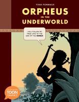 Orpheus in the Underworld