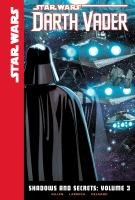 Star Wars Darth Vader