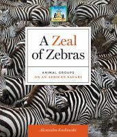 A Zeal of Zebras
