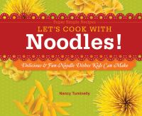 Let's Cook With Noodles!
