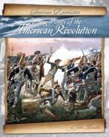 Turning Points of the American Revolution