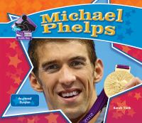 Michael Phelps: The Greatest Olympian EBook