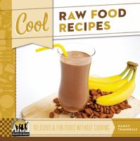 Cool Raw Food Recipes
