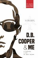 D.B. Cooper & Me
