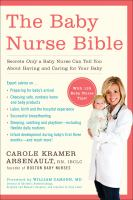 The Baby Nurse Bible