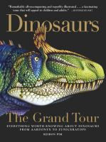 Dinosaurs, the Grand Tour