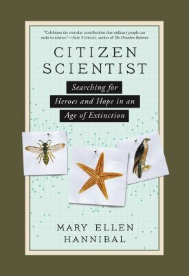 Citizen Scientist