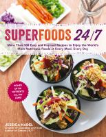 Superfoods 24/7