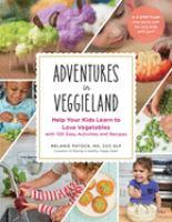 Adventures in Veggieland