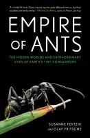 Empire of Ants