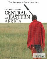 The History of Central and Eastern Africa