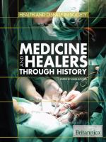 Medicine and Healers Through History
