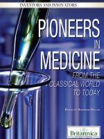 Pioneers in Medicine