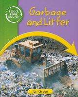 Garbage and Litter