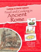 Food and Cooking in Ancient Rome