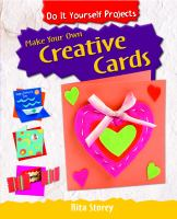 Make your Own Creative Cards