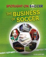 The Business of Soccer
