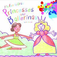 Princesses and Ballerinas