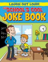The School's Cool Joke Book