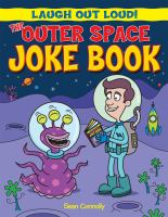 The Outer Space Joke Book