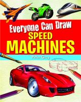 Everyone Can Draw Speed Machines