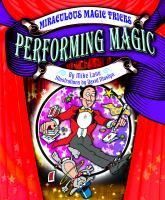 Performing Magic