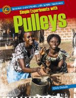 Simple Experiments With Pulleys
