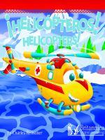 Helicópteros!