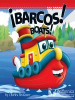 Barcos!