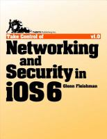 Take Control of Networking & Security in IOS 6