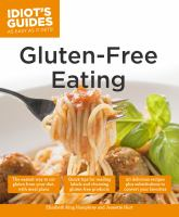 Gluten-free Eating