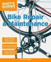 Bike Repair & Maintenance
