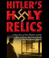 Hitler's Holy Relics