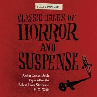 Classic Tales of Horror and Suspense