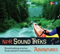 NPR Sound Treks