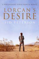 Lorcan's Desire