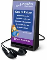 Gus El Erizo