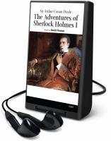 Adventures Of Sherlock Holmes - 1