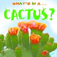 What's in A Cactus?