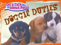 Doggie Duties