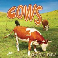Cows on the Farm