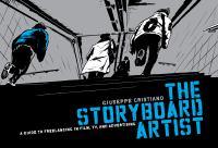 The Storyboard Artist