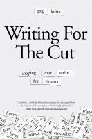 Writing for the Cut