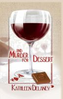 And Murder for Dessert